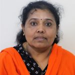 Dr. Bhagya S, HOD Mathematics