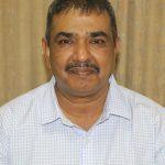Dr. Malhar Qaiser HOD, Urdu and COE