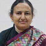 Dr. Pankaja Nayana HOD Sanskrit