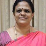 Dr. Rajeshwari M V HOD Hindi