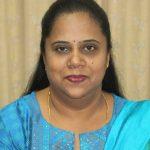 Dr. Sharada T HOD, Journalism