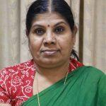 Dr. Susheelambal M N, Co-ordinator, Integrated Courses