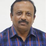 Dr.Venkataramanappa Y HOD, PG Chemistry