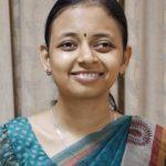 Ms. Gowthami G HOD, PG Mathematics