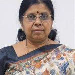 Prof. Jayashree Y B, HOD Botany