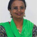 Prof. Pauline Edwin, HOD Sociology
