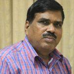 Prof. Venkateshulu T HOD History