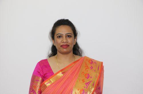 Ms. BINDHYA. M