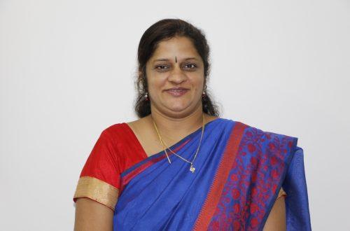 Ms. JYOTHI R AIYANGAR