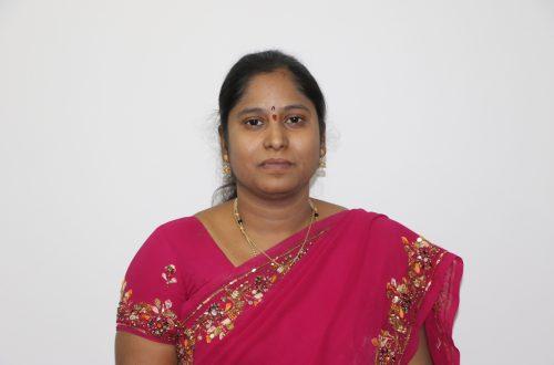Ms. LEELAVATHI. P