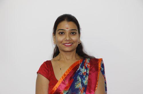 Ms. RADHA RANI