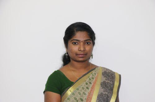 Ms. SOWMYA. B