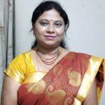 Dr S. Poornima